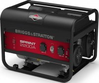 Бензогенератор Briggs & Stratton SPRINT 2200 А