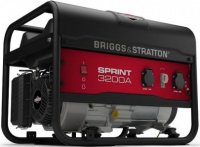 Бензогенератор Briggs & Stratton SPRINT 3200 А