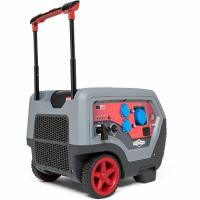 Бензогенератор Briggs & Stratton P 6500 Inverter