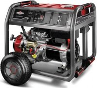Бензогенератор Briggs & Stratton Elite 7500ЕА