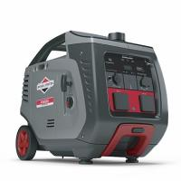 Бензогенератор Briggs & Stratton P 3000 Inverter
